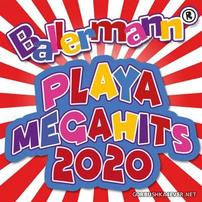 Ballermann Playa Megahits 2020