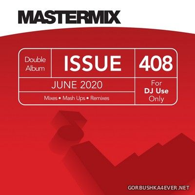 Mastermix Issue 408 [2020] June / 2xCD