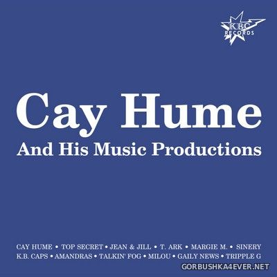 [Pokorny Music Solutions] Cay Hume And His Music Productions 1 [2016]