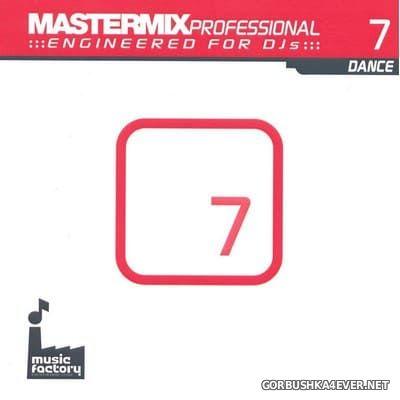 Mastermix Professional Dance Set 07 [2011]