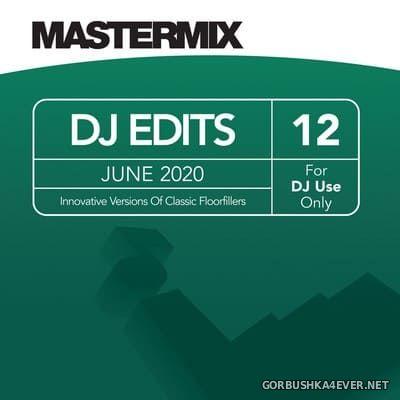 [Mastermix] DJ Edits vol 12 [2020]