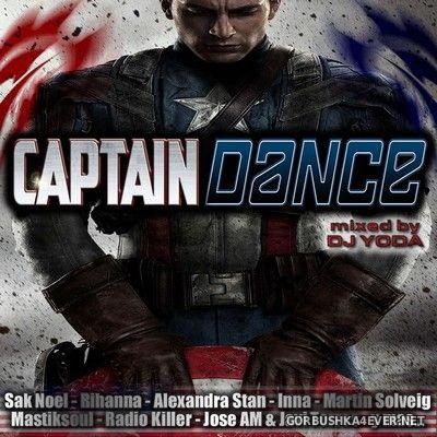 DJ Yoda - Captain Dance [2011]