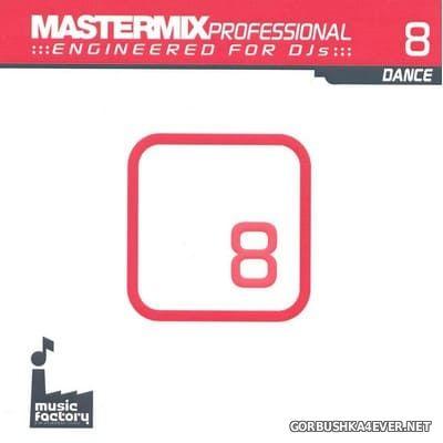 Mastermix Professional Dance Set 08 [2011]