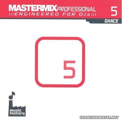 Mastermix Professional Dance Set 05 [2011]