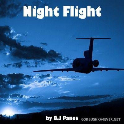 DJ Panos - Night Flight Mix [2018]