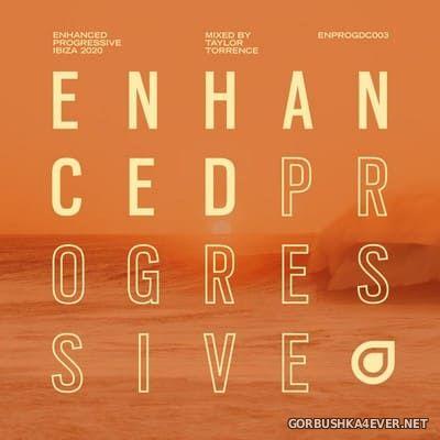 Enhanced Progressive Ibiza 2020 [2020] Mixed by Taylor Torrence