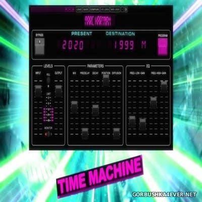 Marc Hartman - Time Machine YearMix 1999 [2020]