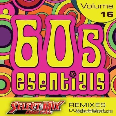 [Select Mix] 60s Essentials vol 16 [2020]
