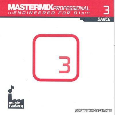 Mastermix Professional Dance Set 03 [2011]