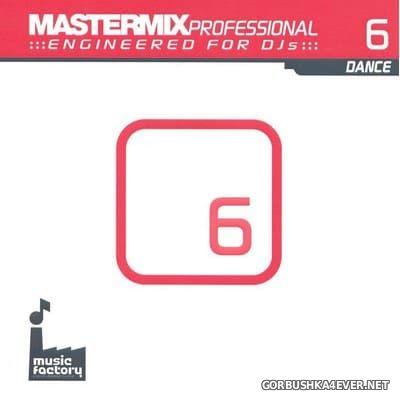 Mastermix Professional Dance Set 06 [2011]