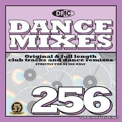 [DMC] Dance Mixes 256 [2020]