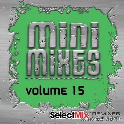 [Select Mix] Mini Mixes vol 15 [2020]