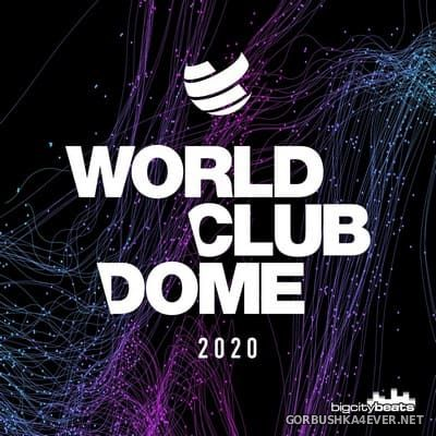[Kontor] World Club Dome 2020 [2020] / 3xCD