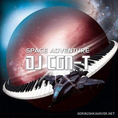DJ CON-T - Space Adventure [2019]