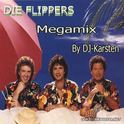 DJ Karsten - Die Flippers Megamix [2011]