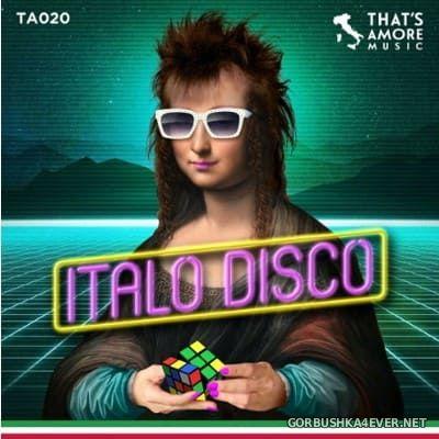 Marco Prati - Italo Disco [2020]