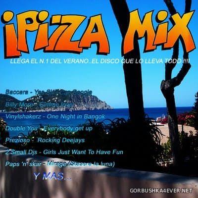 DJ Funny - Ipizza Mix 2005