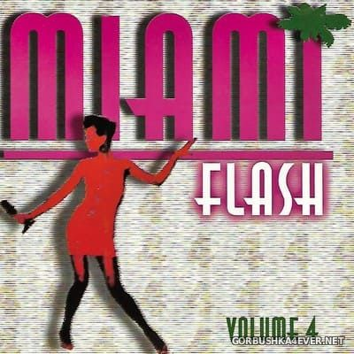 Miami Flash vol 4 [2000]
