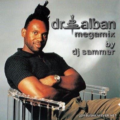 DJ Sammer - Dr. Alban Mix [2005]