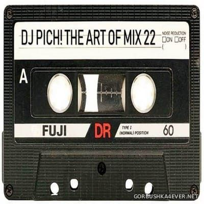 DJ Pich - The Art Of Mix vol 22 [2020]