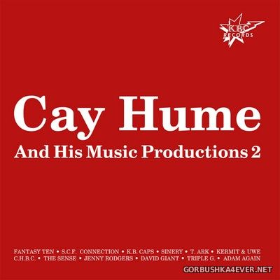 [Pokorny Music Solutions] Cay Hume And His Music Productions 2 [2017]