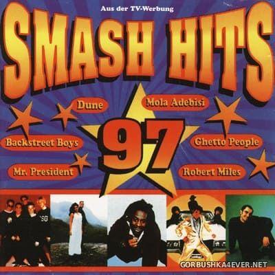 Smash Hits '97 [1997] / 2xCD
