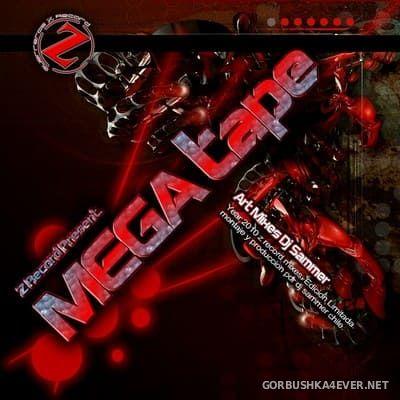 DJ Sammer - Mega Tape [2010]
