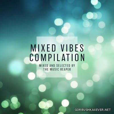 [TMR Sound] Mixed Vibes Compilation [2020] Mixed by The Music Reaper