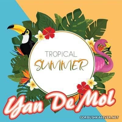 DJ Yano - Tropical Summer Mix 2020