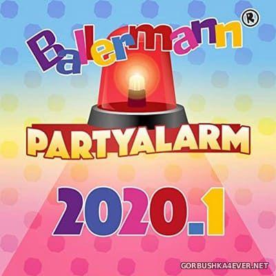 Ballermann Partyalarm 2020.1 [2020]