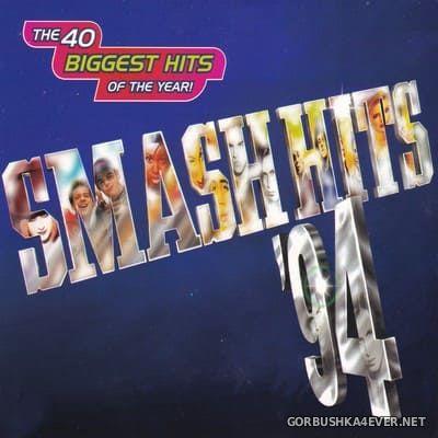 Smash Hits '94 [1994] / 2xCD