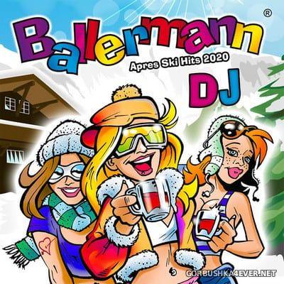 Ballermann DJ (Apres Ski Hits 2020) [2020]