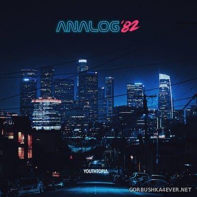 Analog '82 - Youthtopia [2020]