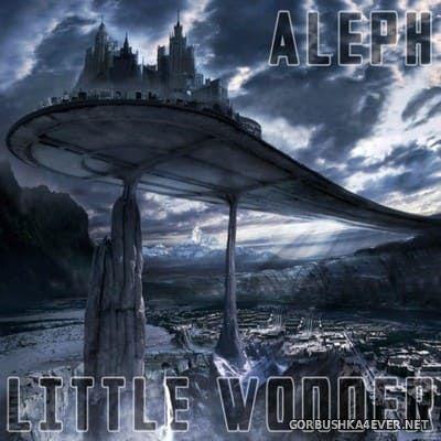 Aleph - Little Wonder [2020]