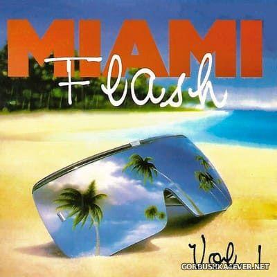Miami Flash vol 1 [1997]
