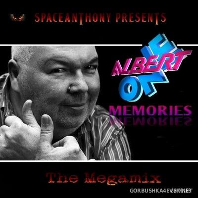 Albert One - Memories Megamix [2020] by SpaceAnthony