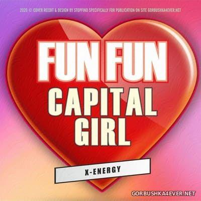 Fun Fun - Capital Girl [2020]