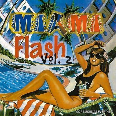 Miami Flash vol 2 [1997]