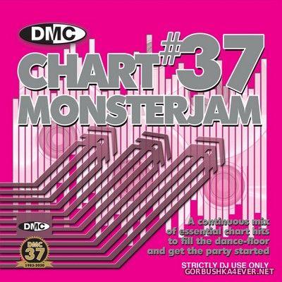 [DMC] Monsterjam - Chart 37 [2020] Mixed By Allstar