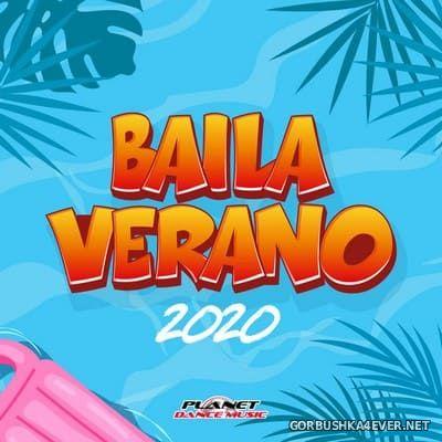 [Planet Dance Music] Baila Verano 2020