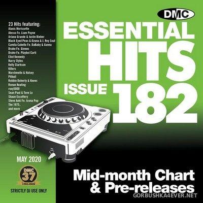 [DMC] Essential Hits vol 182 [2020]