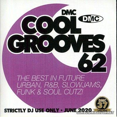 [DMC] Cool Grooves vol 62 [2020]