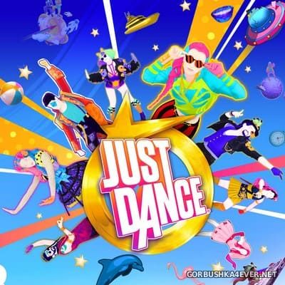 Just Dance (Original Creations & Covers From The Video Game) [2020]