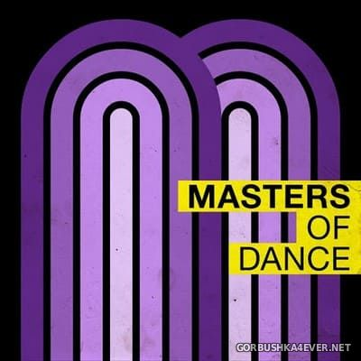 [Warner Music Group] Masters of Dance [2020]