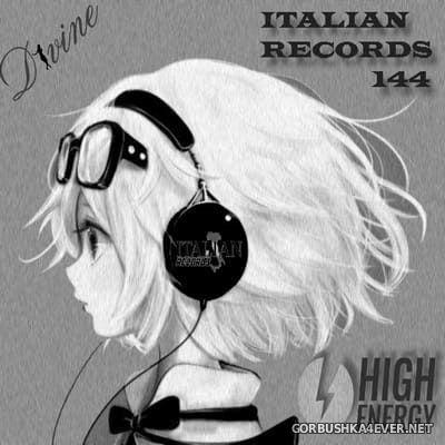DJ Divine - Divine Italian Records 144 [2020]