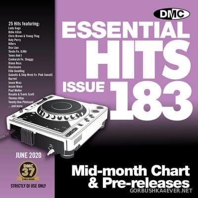 [DMC] Essential Hits vol 183 [2020]