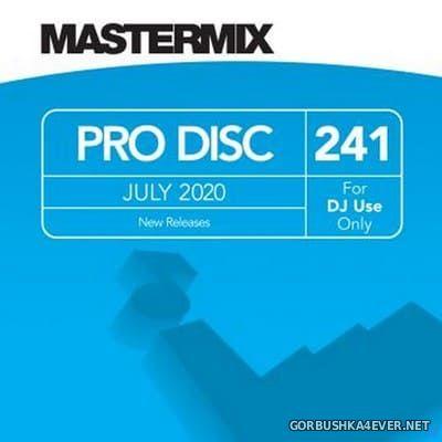 [Mastermix] Pro Disc vol 241 [2020]