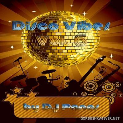 DJ Panos - Disco Vibes vol 6 [2020]