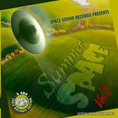 Summer In Space vol 3 [2020] / 2xCD