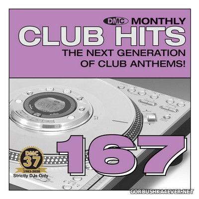 [DMC] Essential Club Hits 167 [2020]